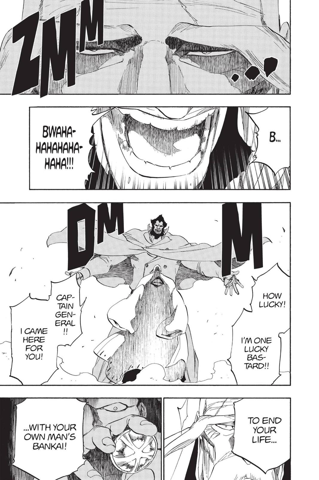 Bleach, Chapter 503 image 017