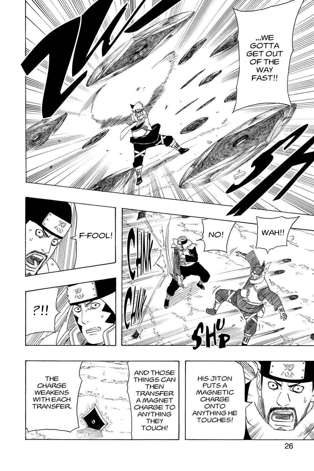 Naruto, Chapter 546 image 002