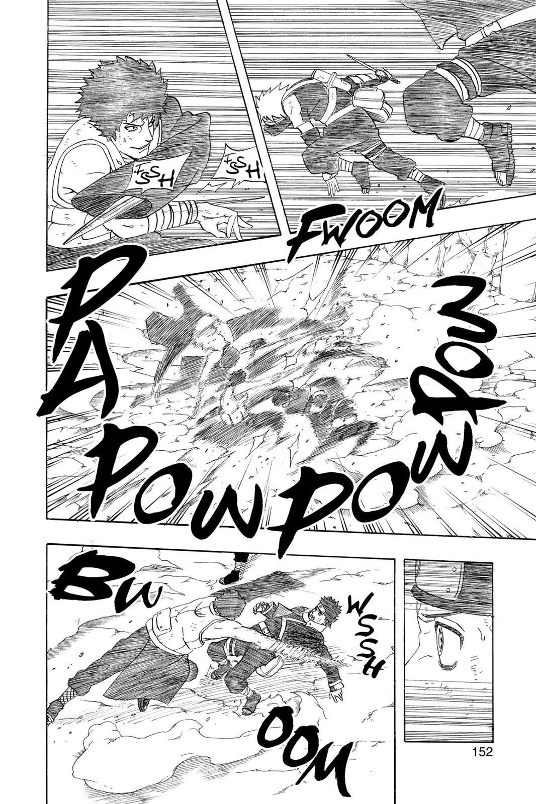 Naruto, Chapter 243 image 006