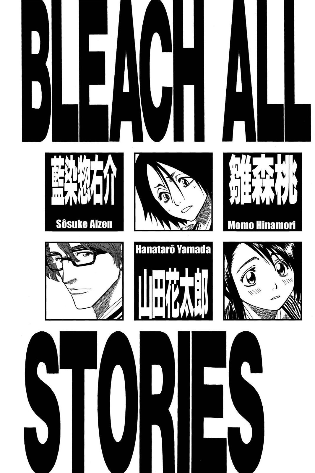 Bleach, Chapter 99 image 006