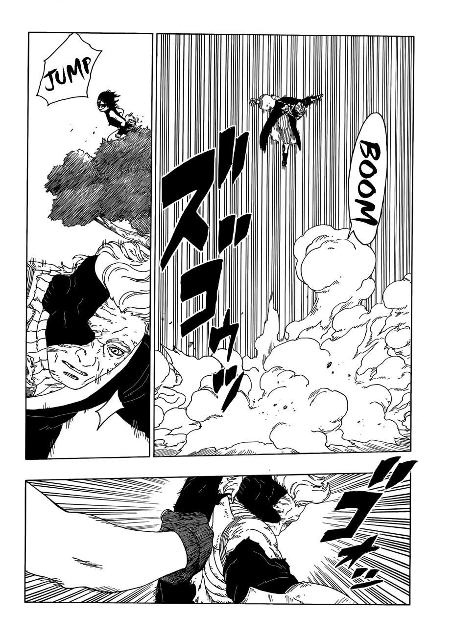 Boruto Manga, Chapter 21 image 019