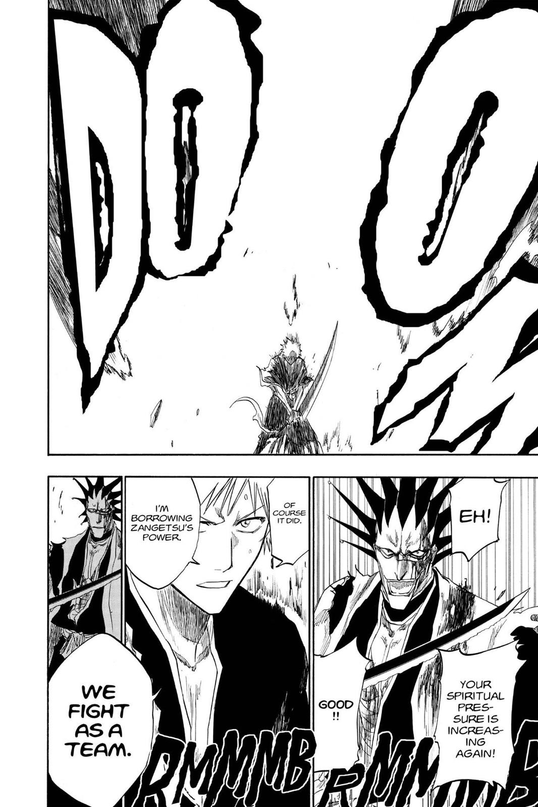 Bleach, Chapter 113 image 010
