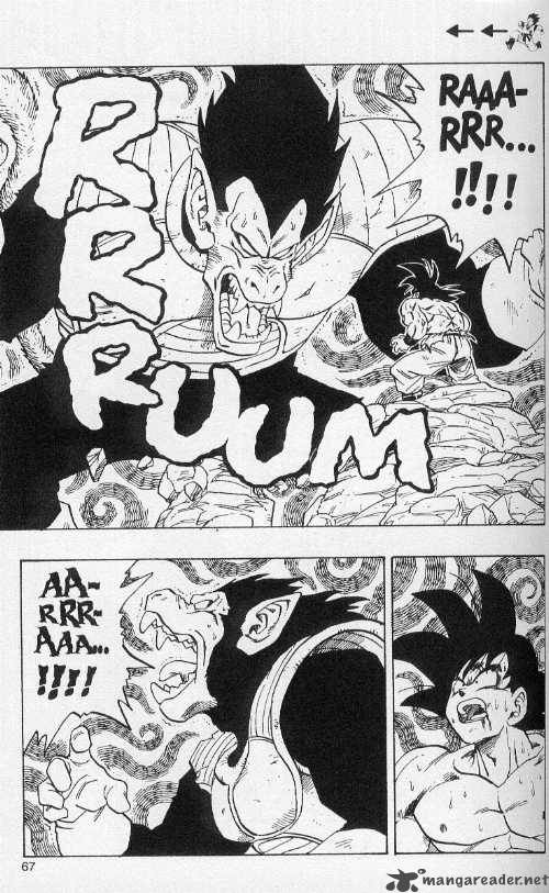 Dragon Ball, Chapter 233 image 009