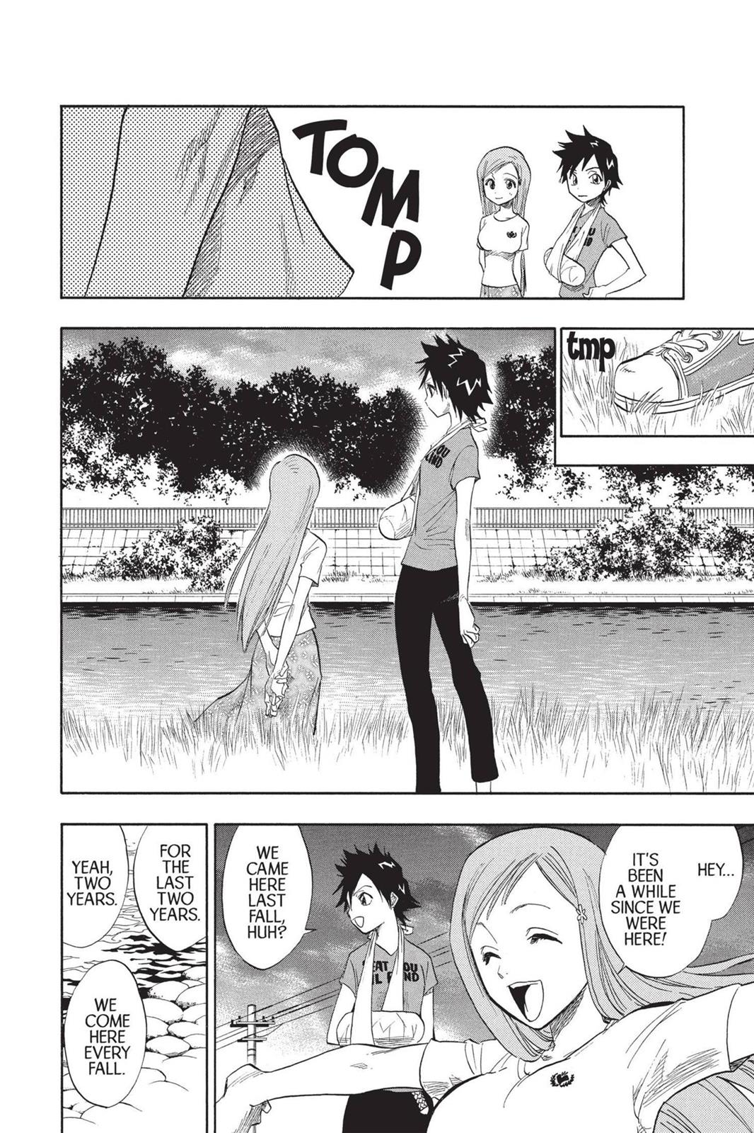 Bleach, Chapter 68 image 012
