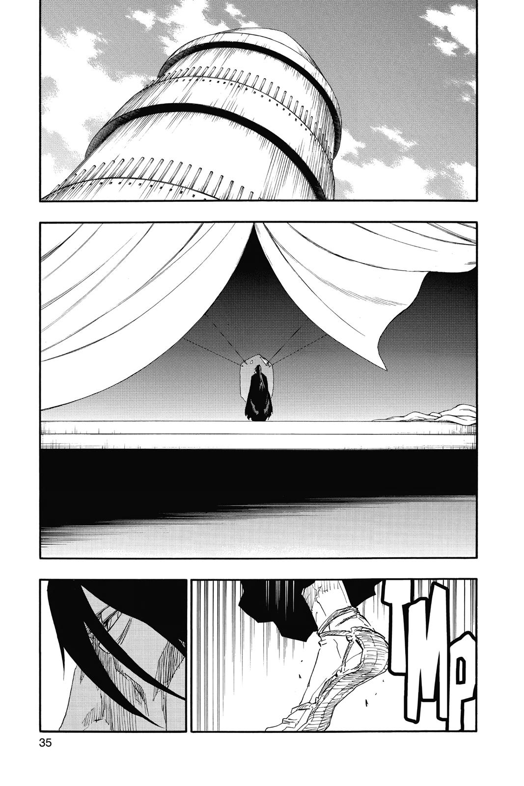 Bleach, Chapter 613 image 011