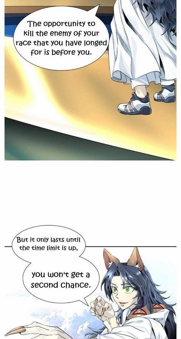 Tower Of God, Chapter 491 image 114