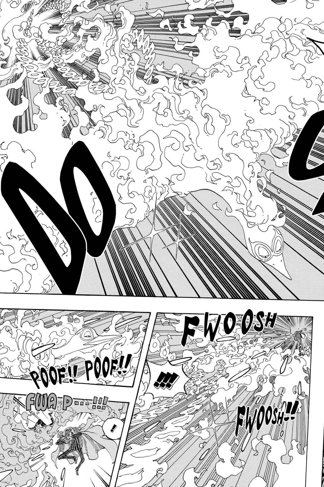 One Piece, Chapter 554 image 003