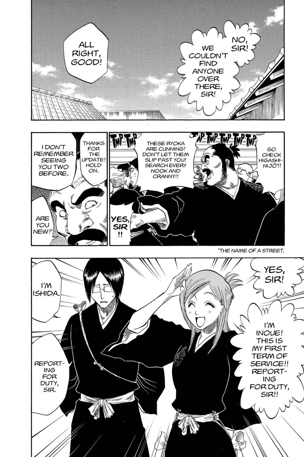 Bleach, Chapter 119 image 011