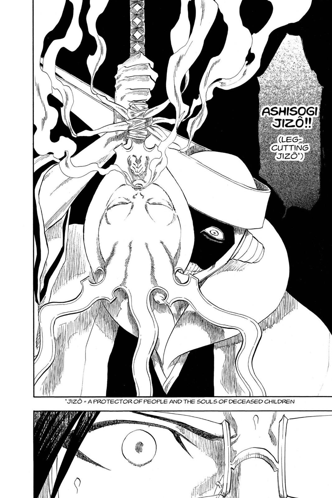 Bleach, Chapter 122 image 012