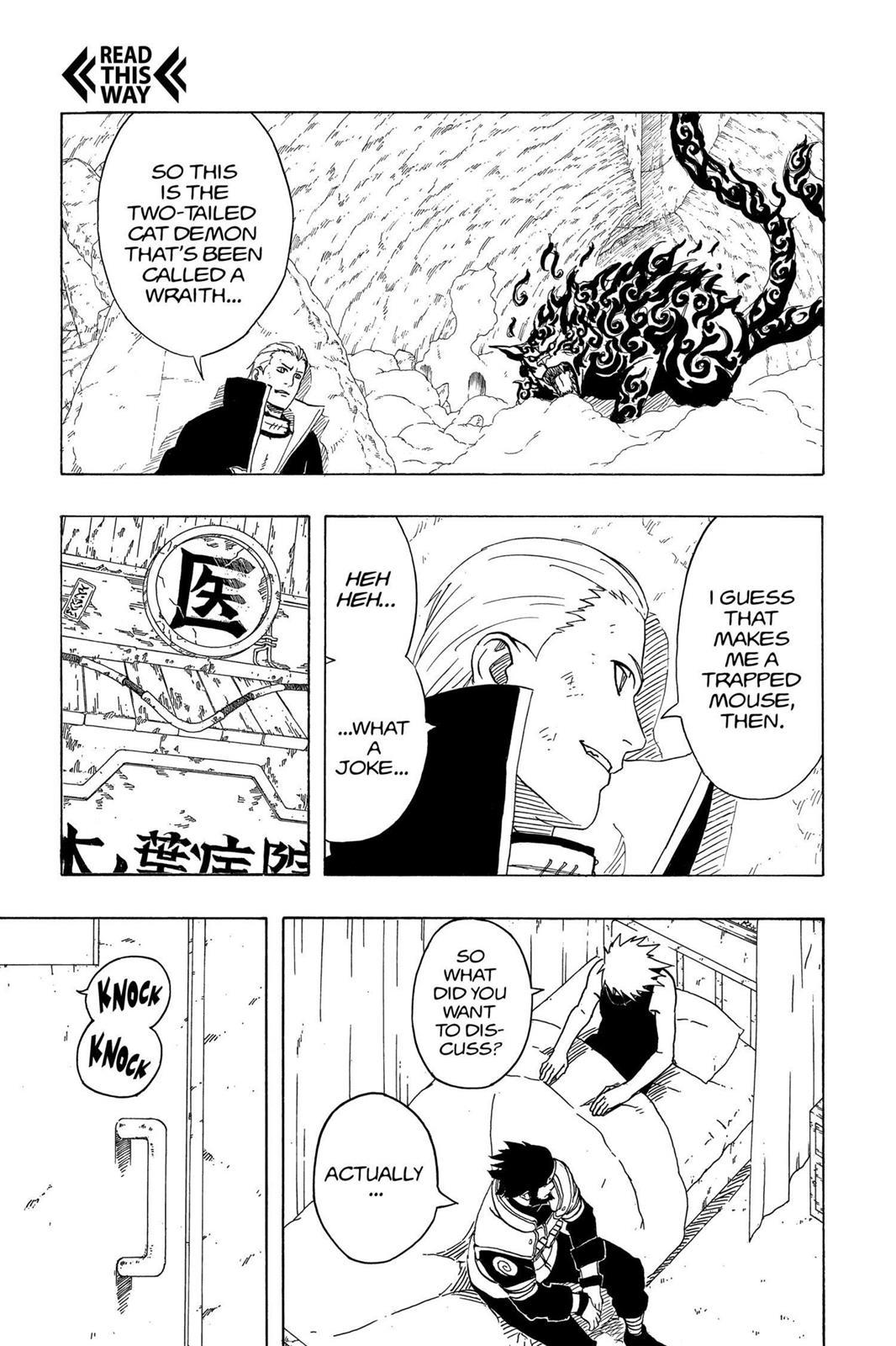 Naruto, Chapter 313 image 012