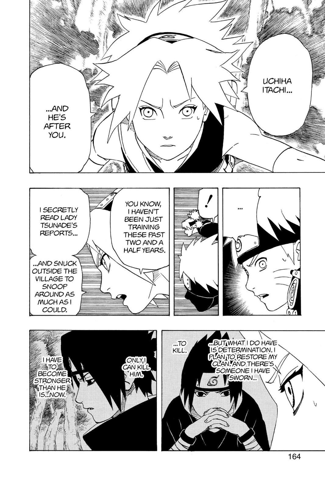 Naruto, Chapter 252 image 016