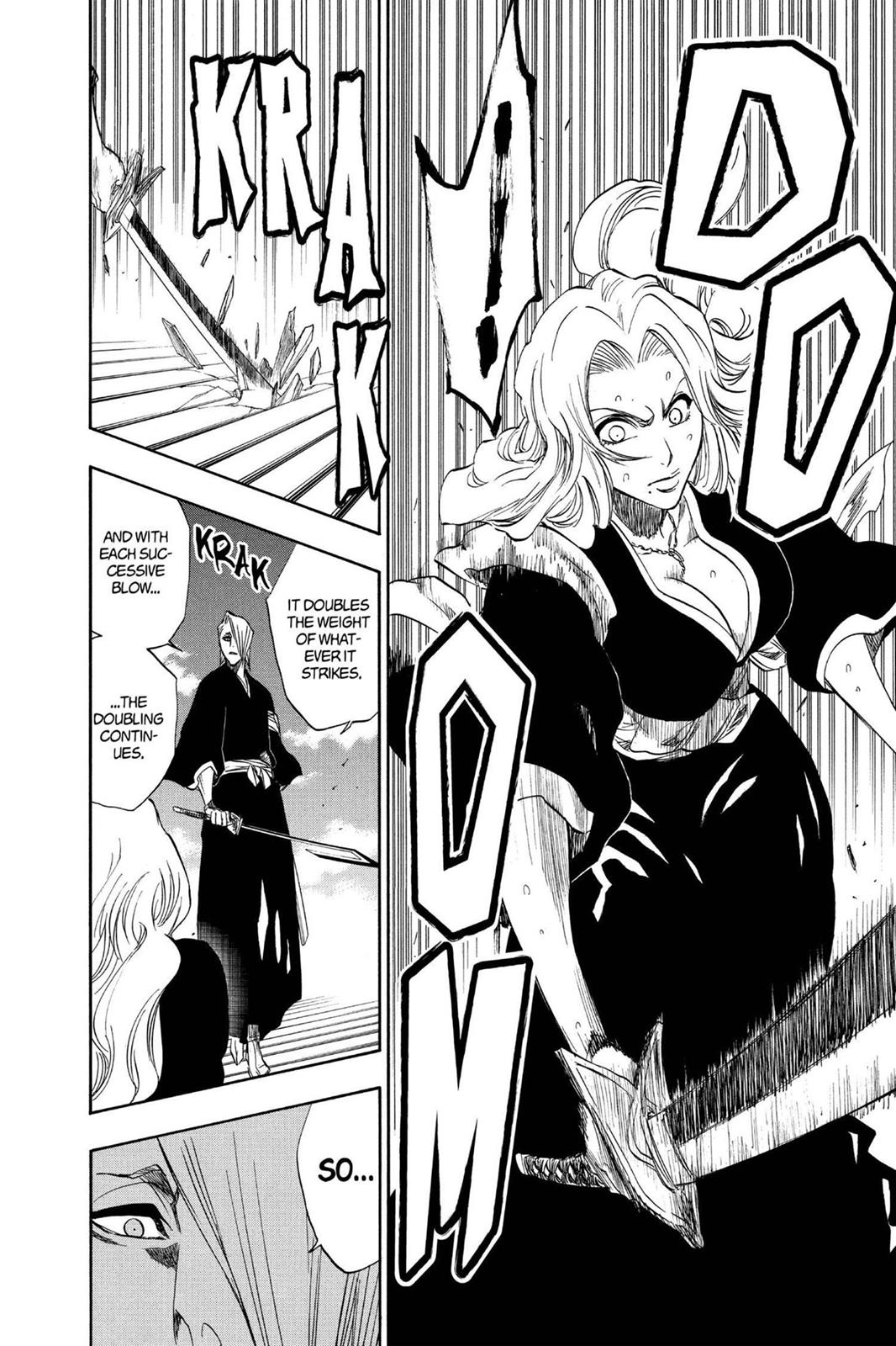 Bleach, Chapter 169 image 004