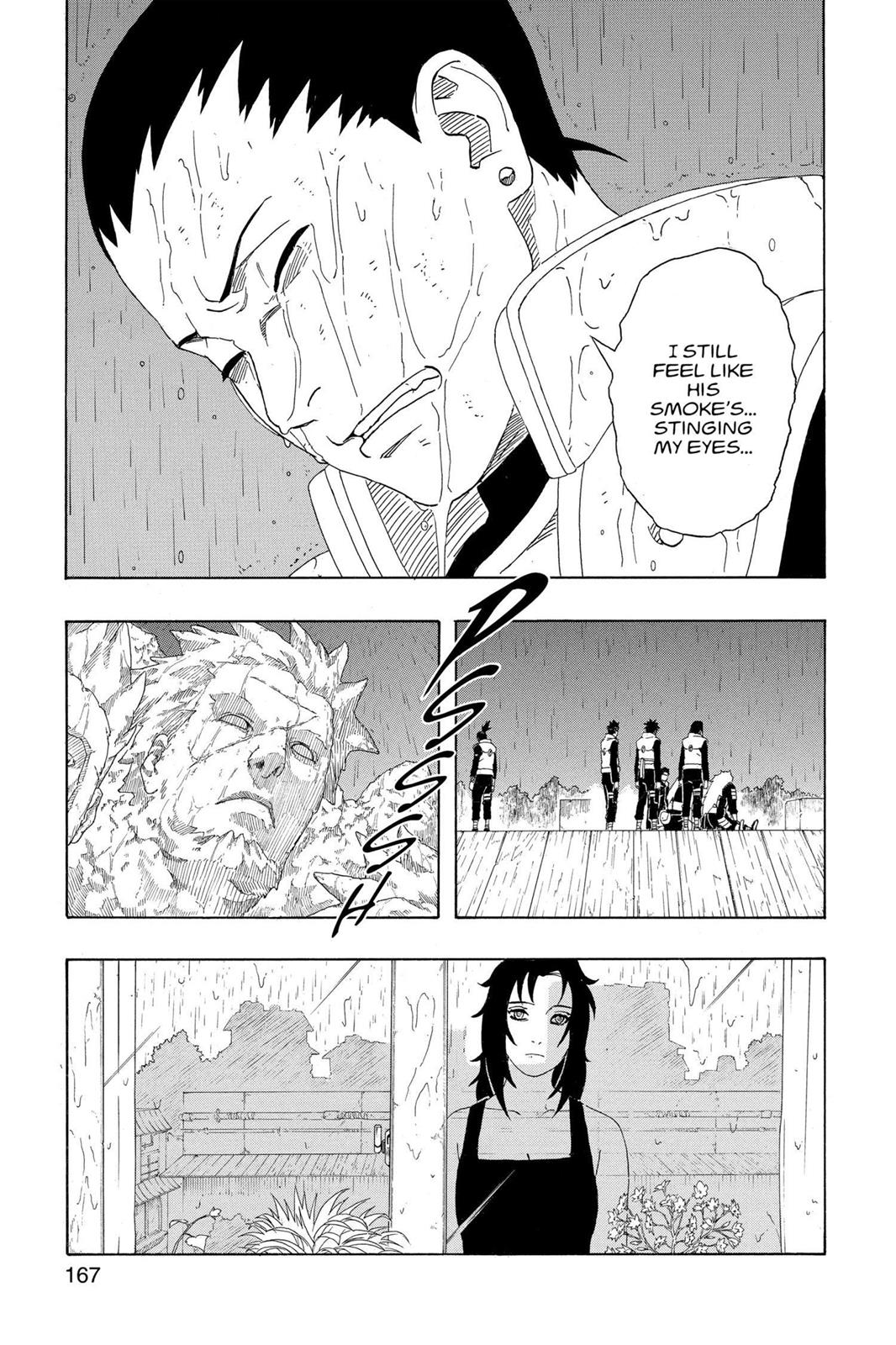 Naruto, Chapter 328 image 017