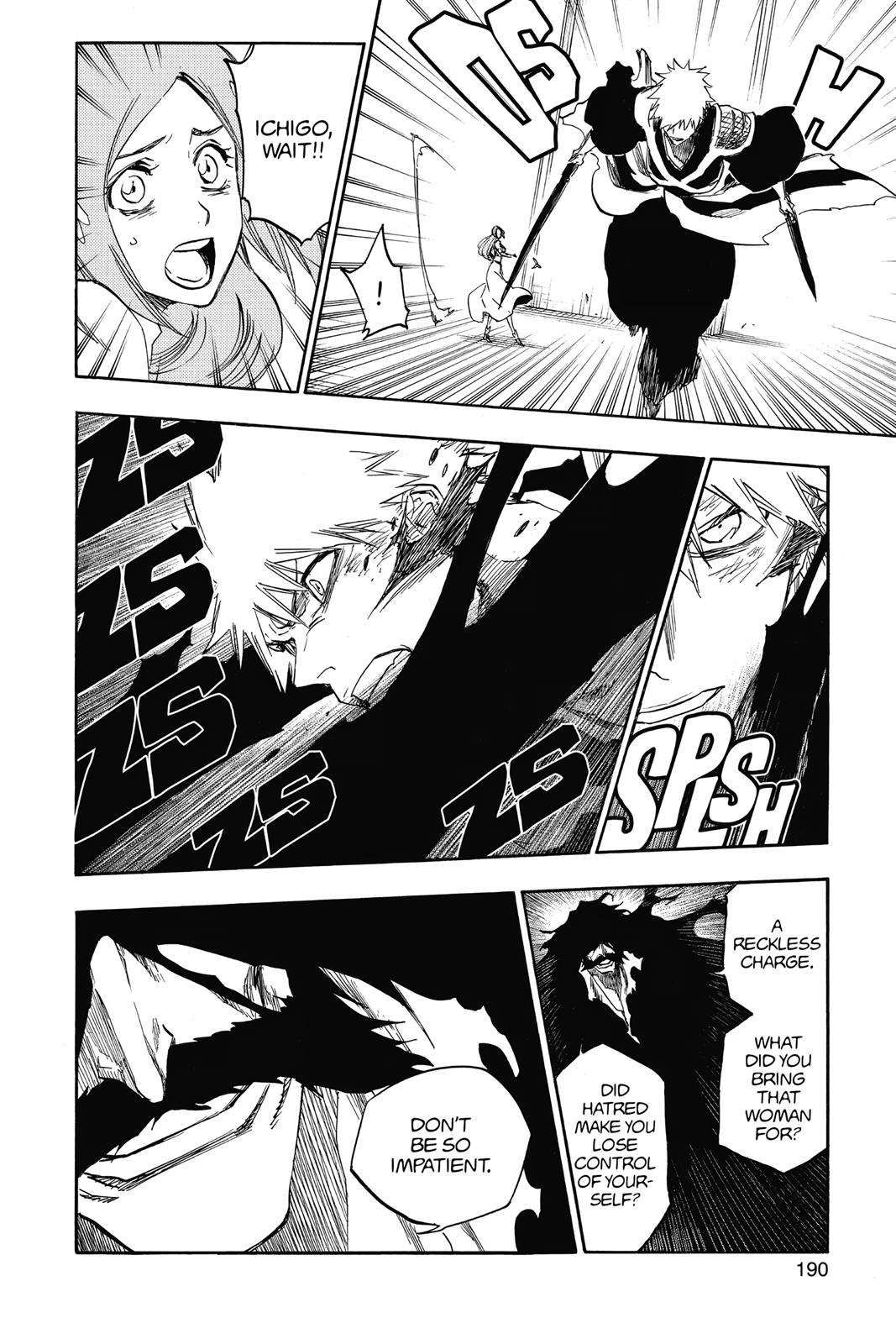Bleach, Chapter 674 image 004