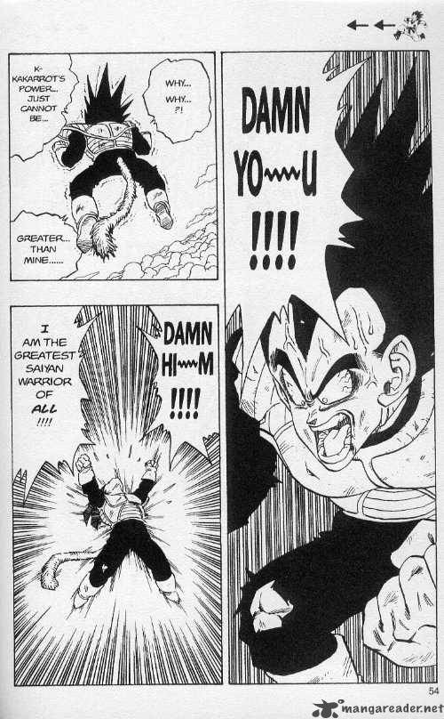 Dragon Ball, Chapter 232 image 010