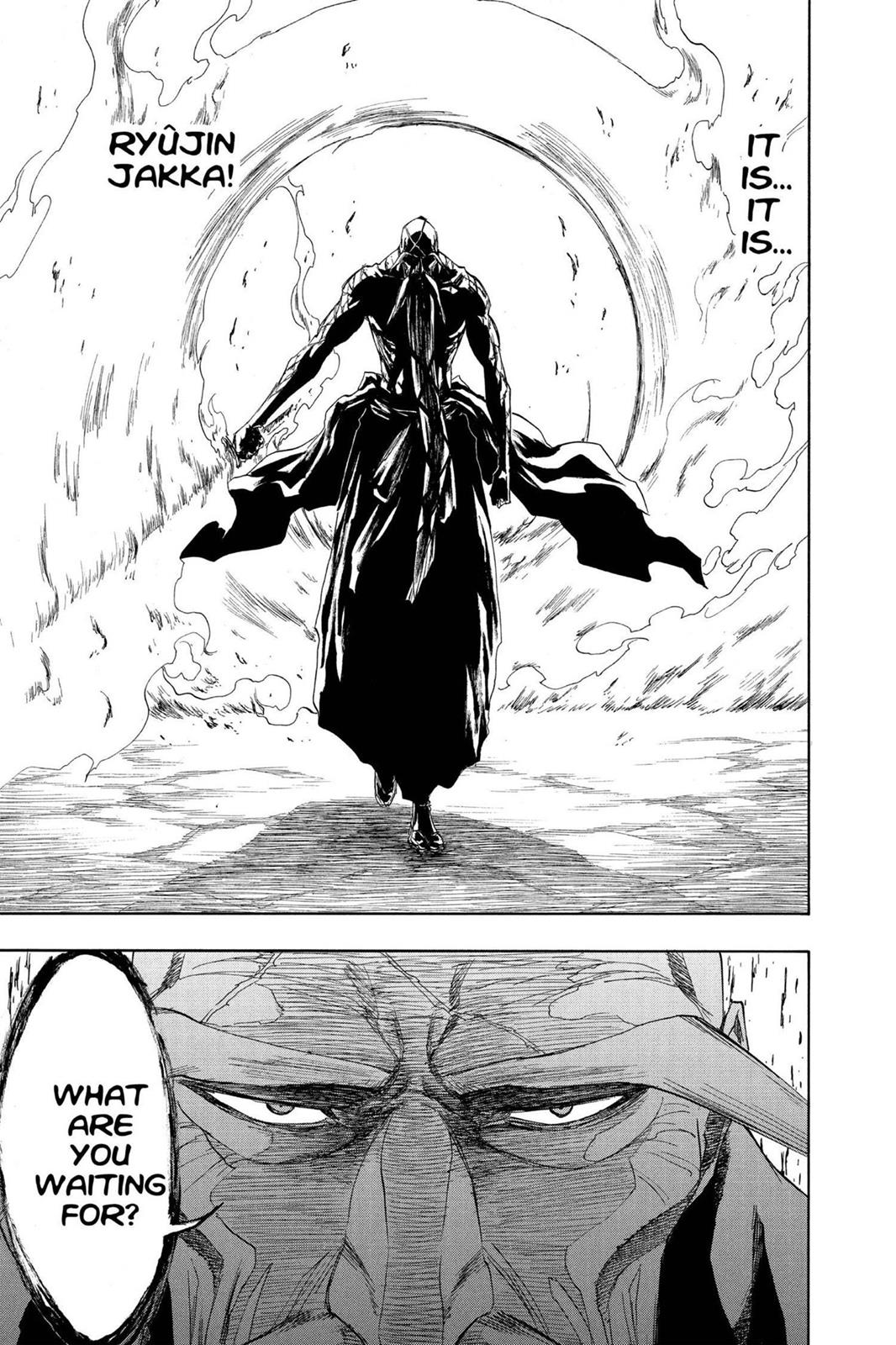 Bleach, Chapter 156 image 009