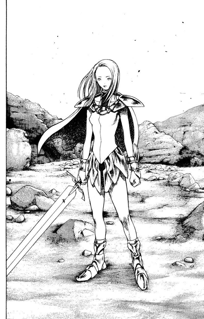 Claymore, Chapter 4 image 025