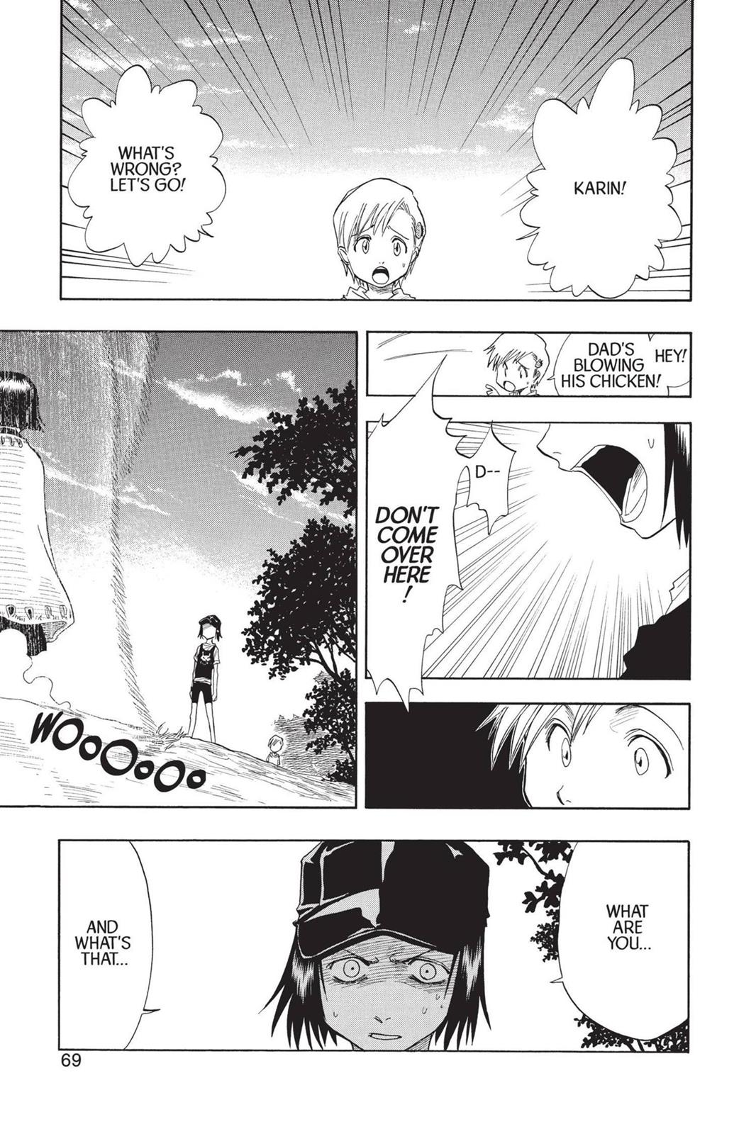 Bleach, Chapter 20 image 005