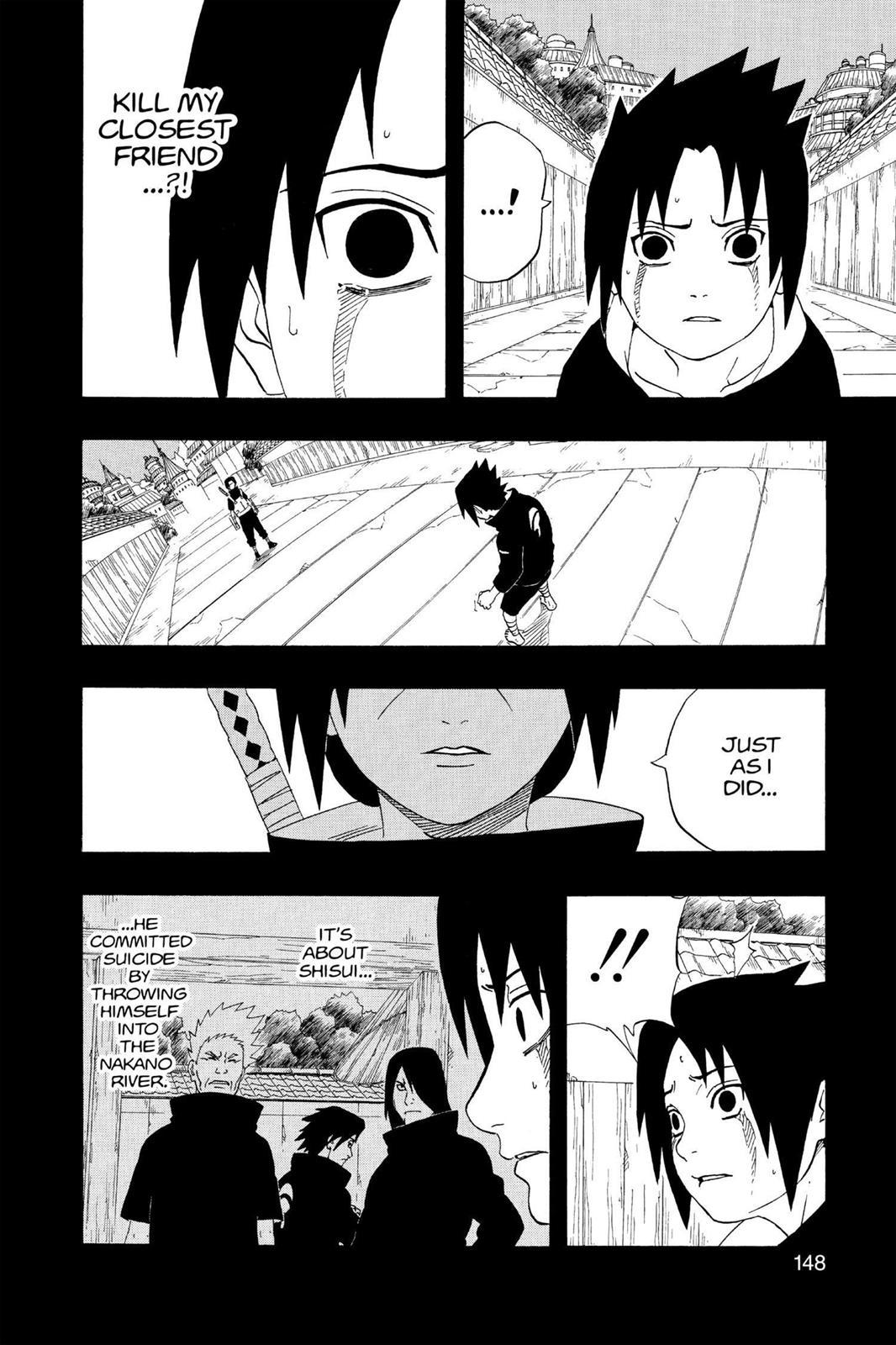 Naruto, Chapter 225 image 002
