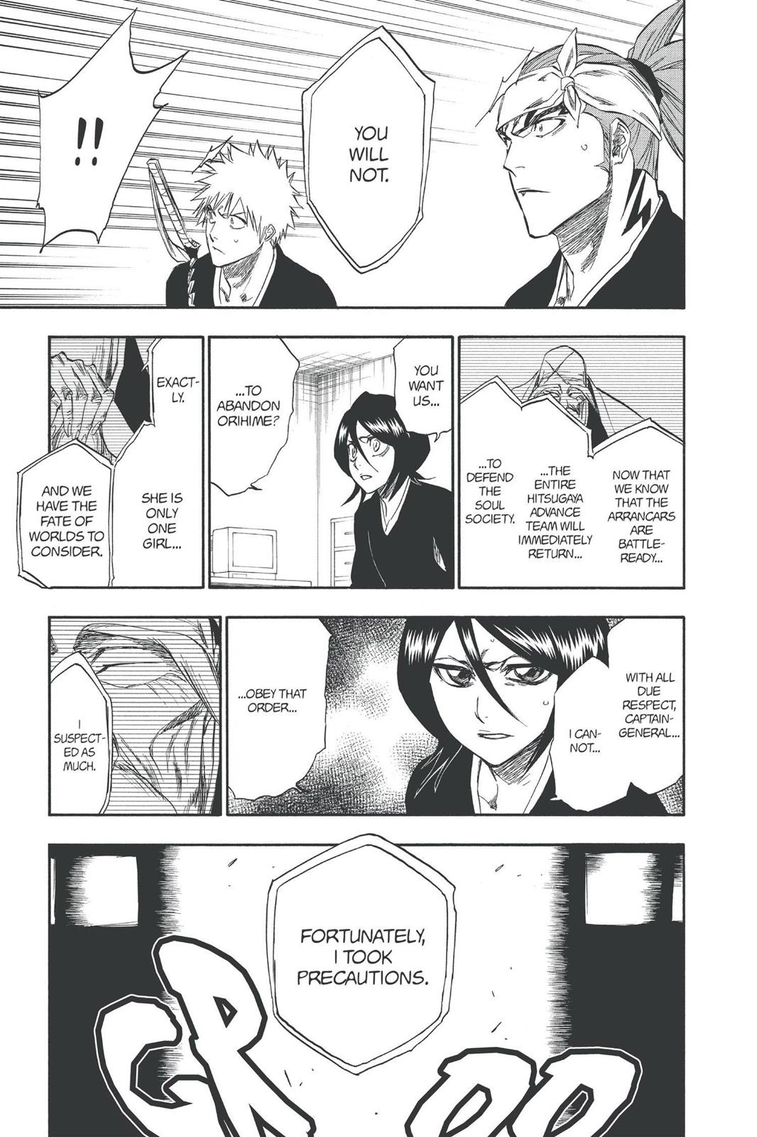 Bleach, Chapter 238 image 013