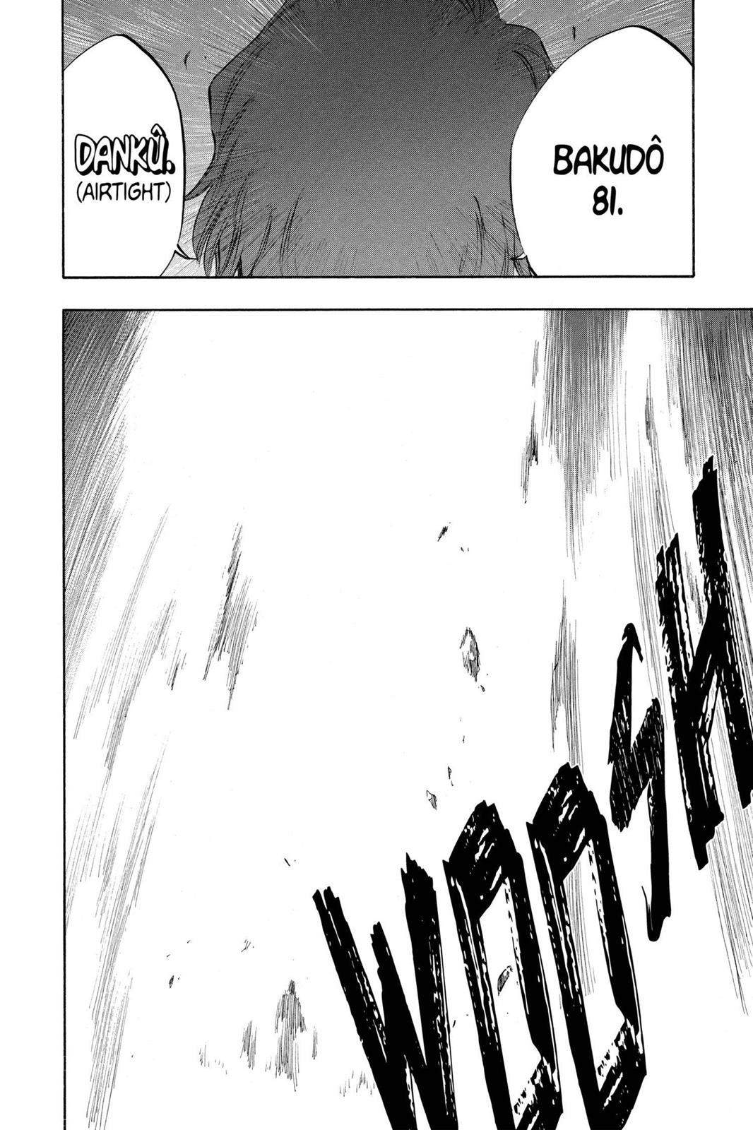 Bleach, Chapter 315.8 image 040