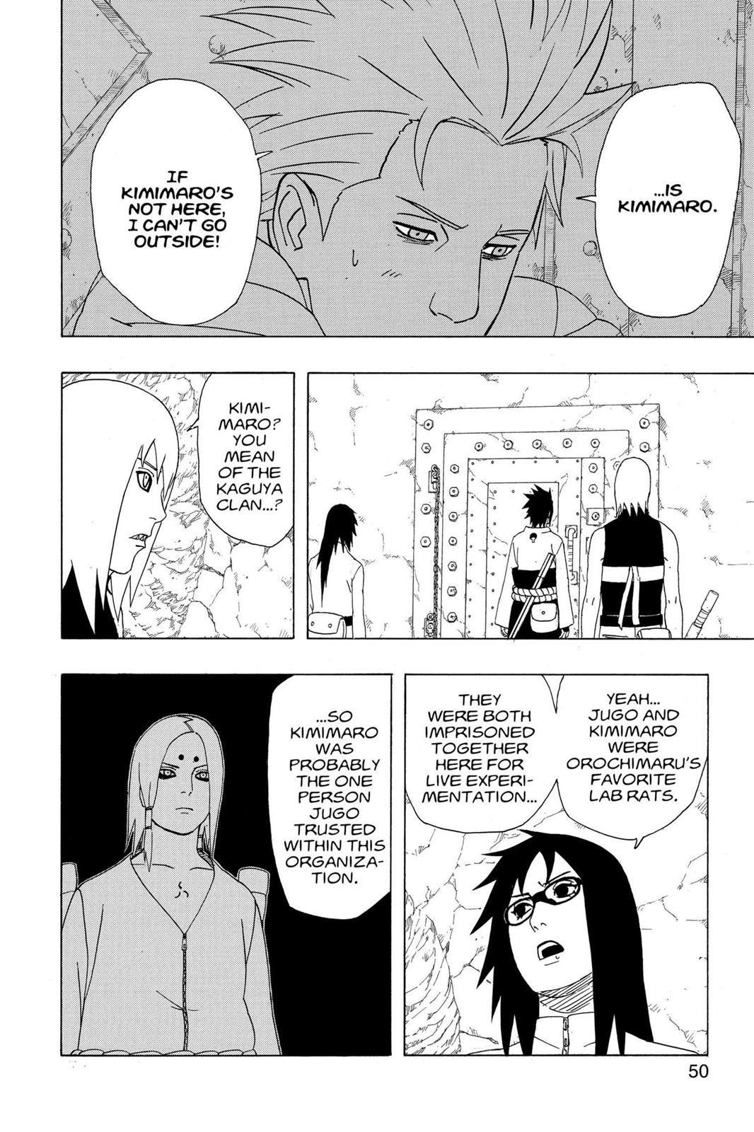 Naruto, Chapter 352 image 004
