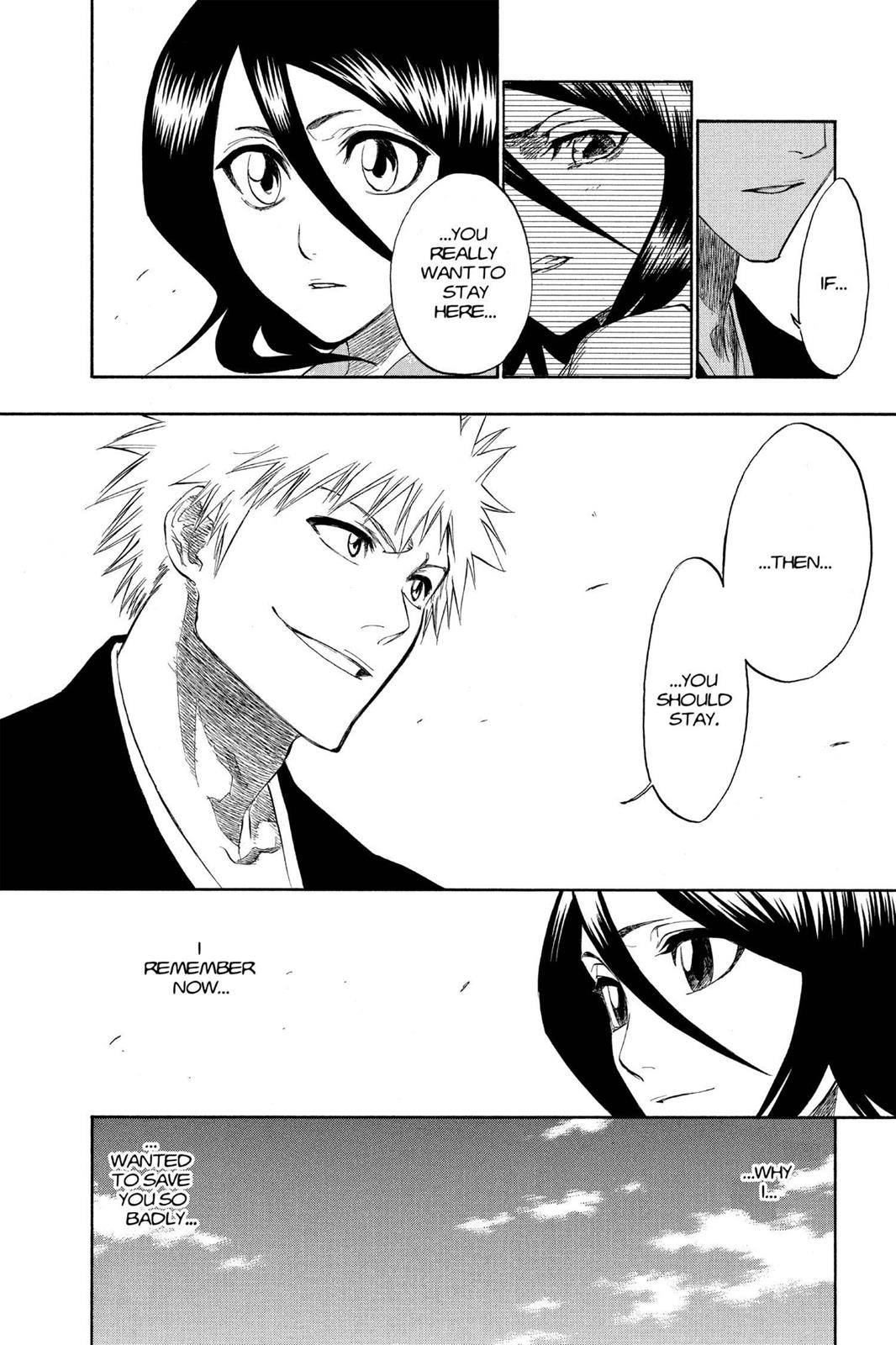 Bleach, Chapter 181 image 016