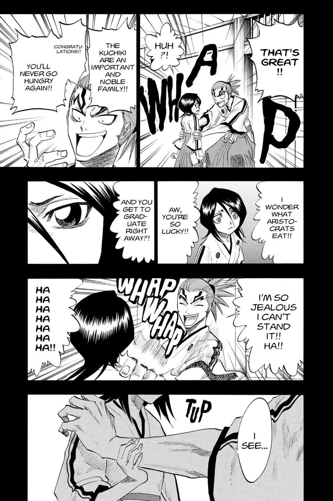 Bleach, Chapter 98 image 015