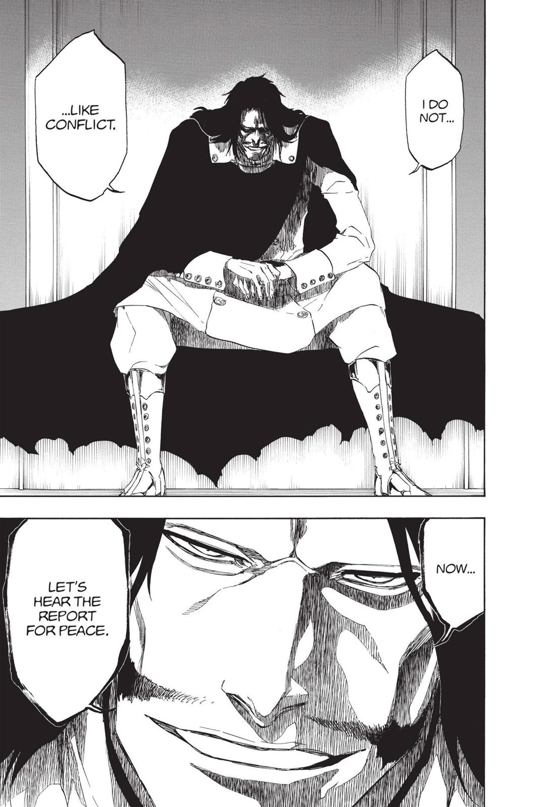 Bleach, Chapter 484 image 016