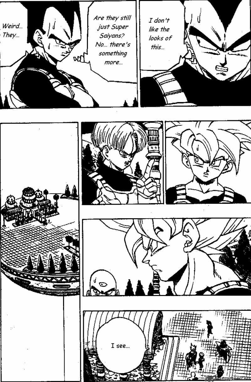 Dragon Ball, Chapter 390 image 006