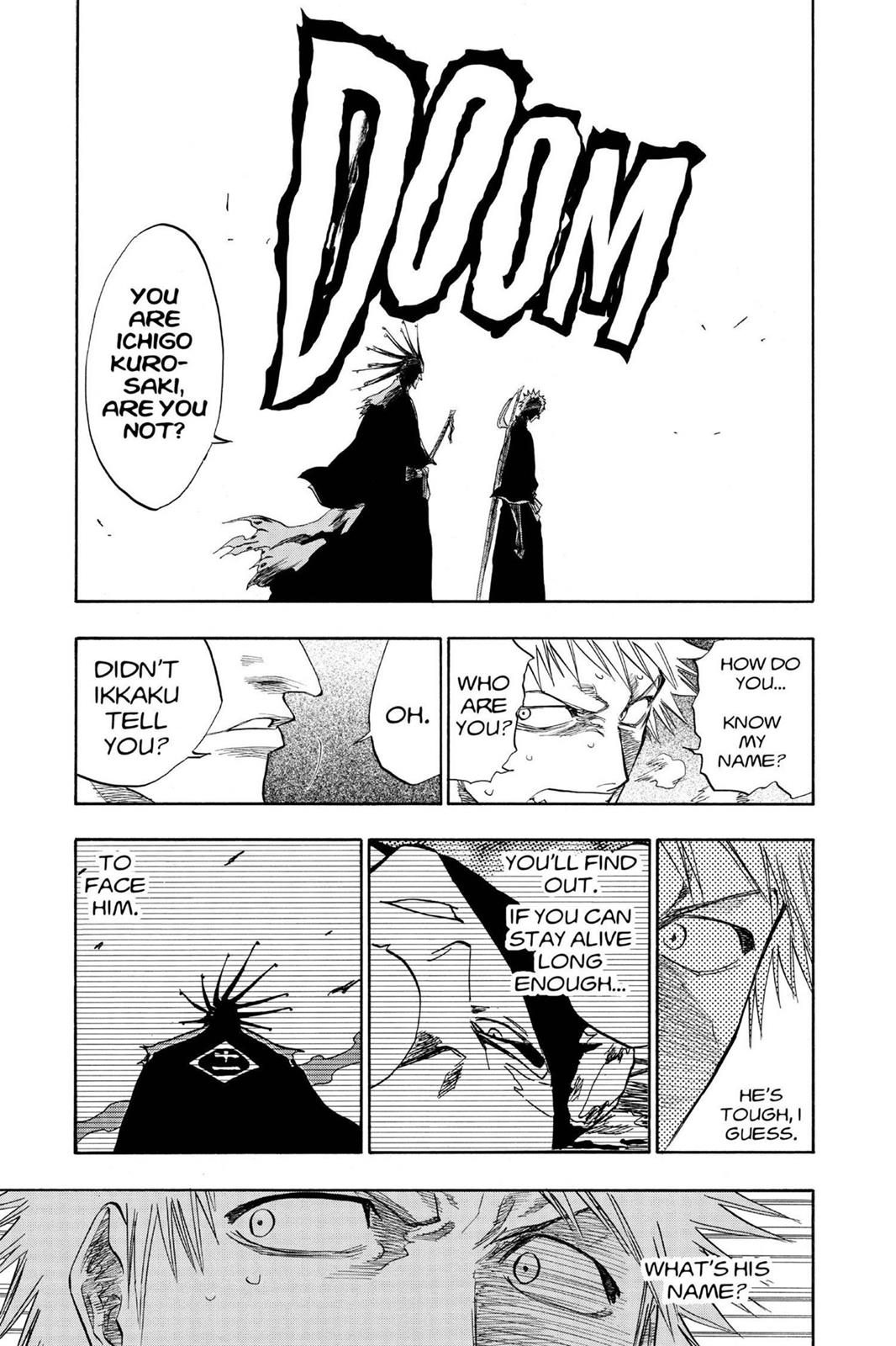 Bleach, Chapter 103 image 016