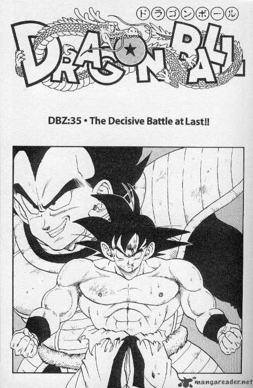 Dragon Ball, Chapter 229 image 001