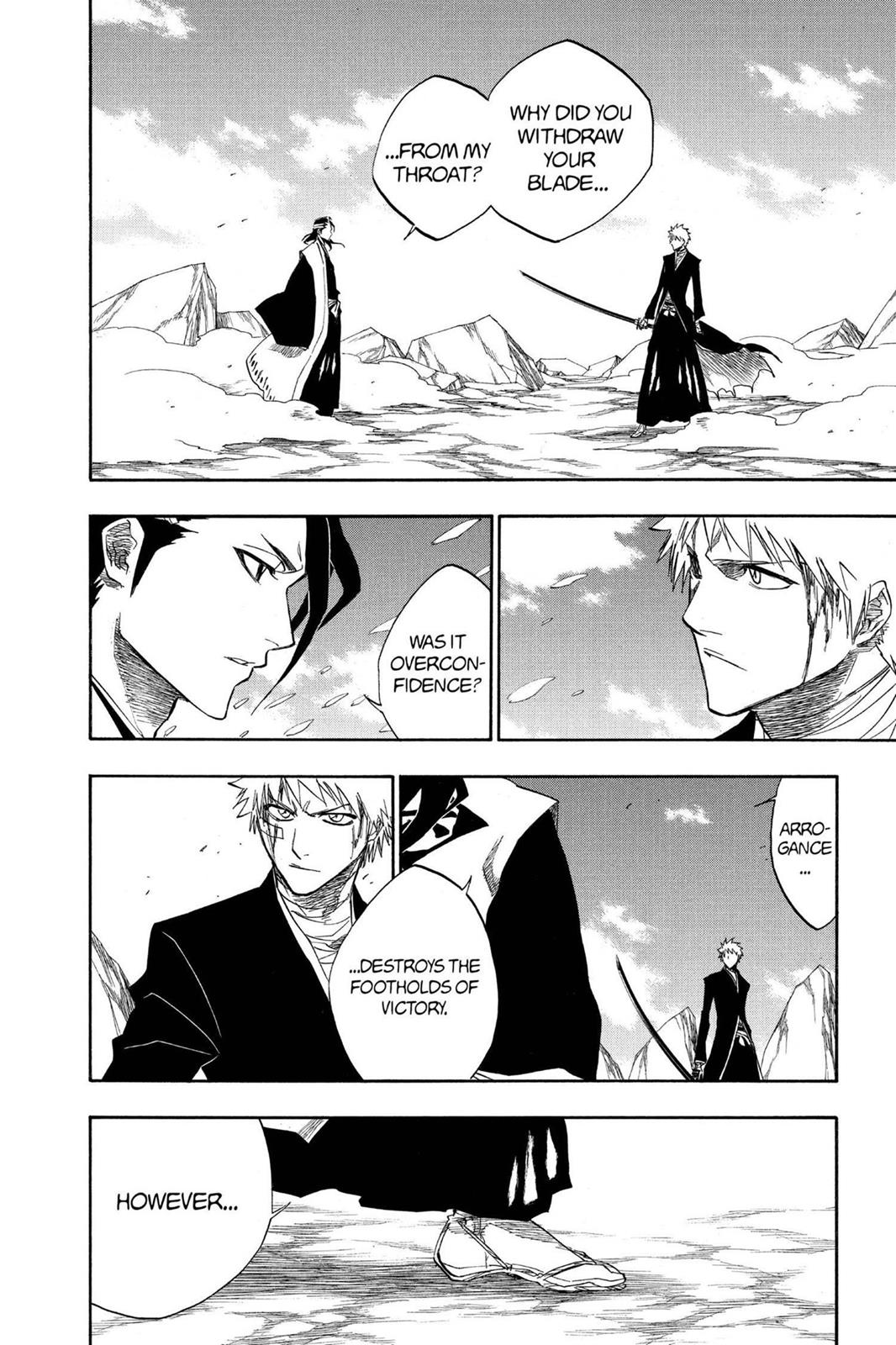 Bleach, Chapter 163 image 004