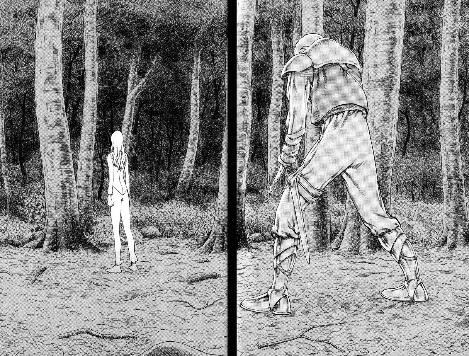 Claymore, Chapter 15 image 007