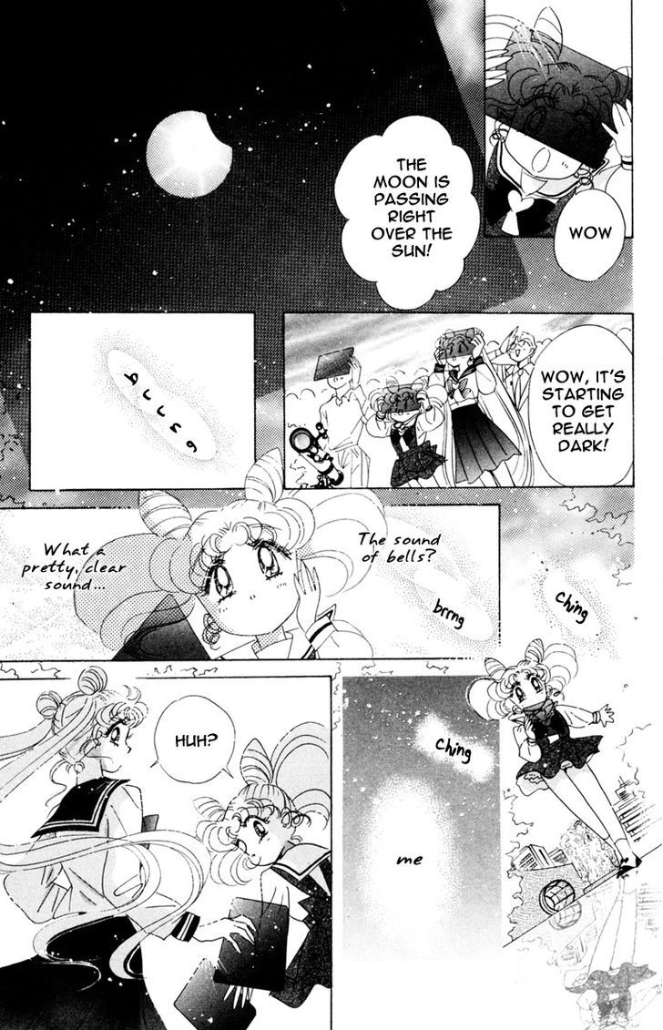 Sailor Moon, Cahpter 38 image 051