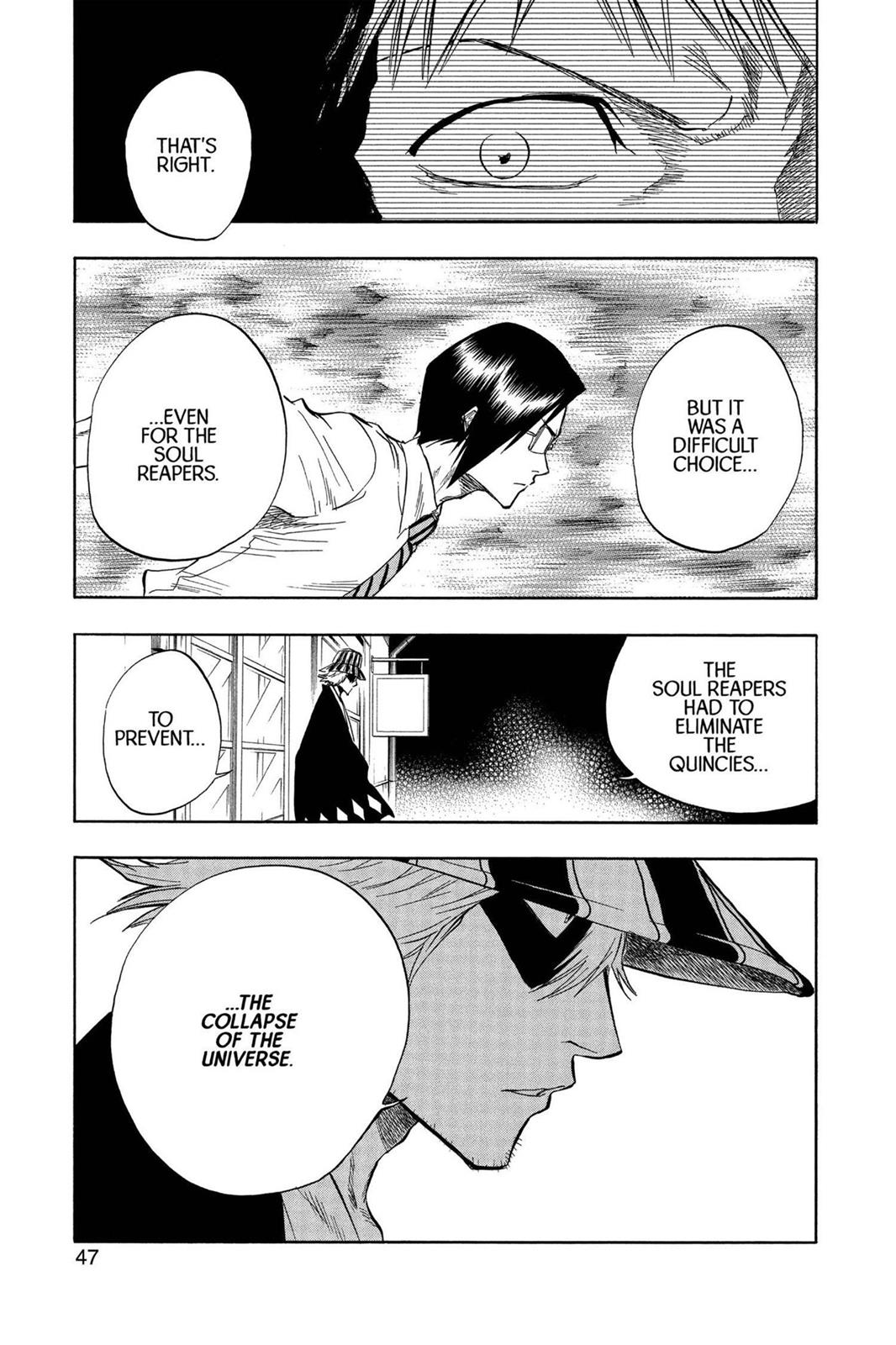 Bleach, Chapter 45 image 019