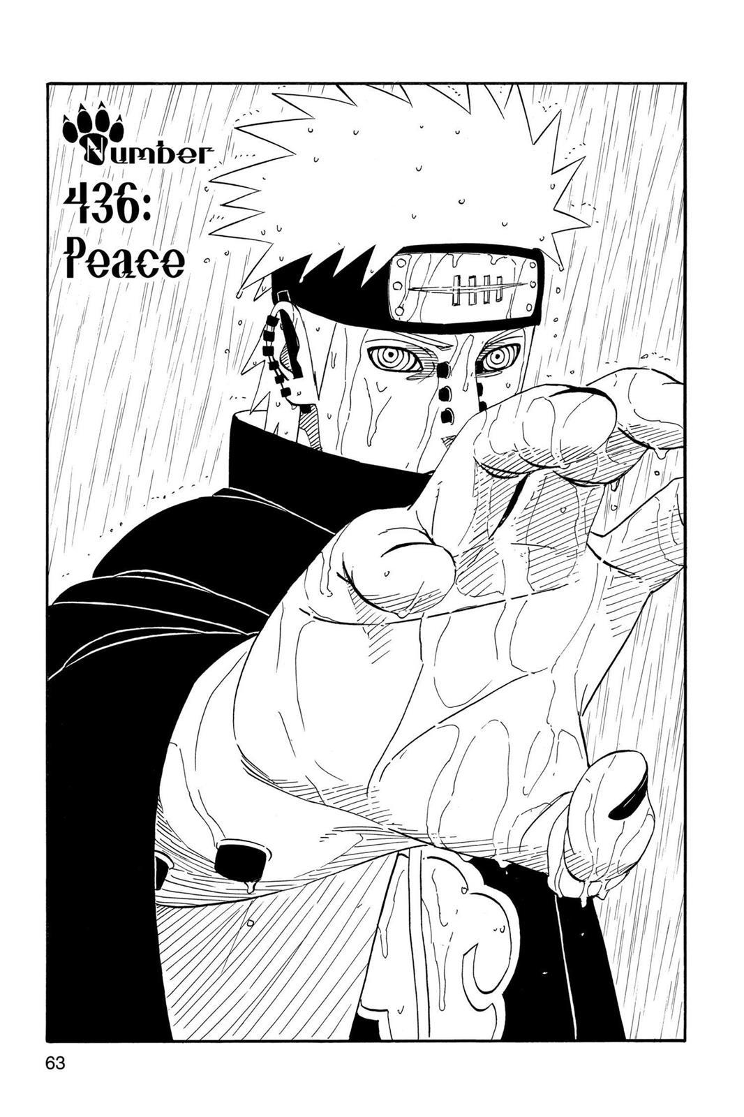 Naruto, Chapter 436 image 001