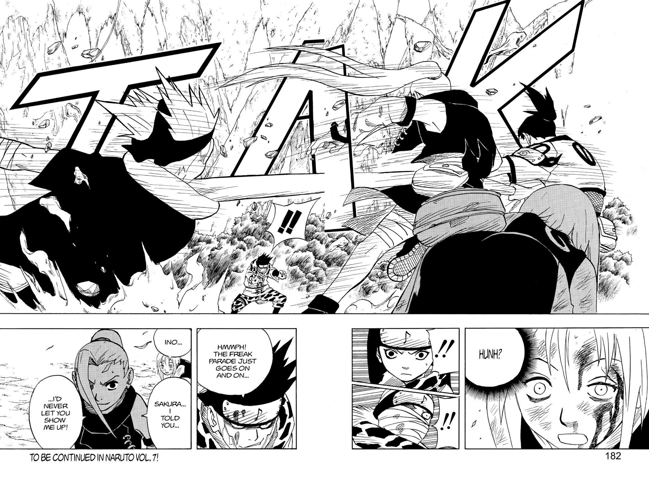 Naruto, Chapter 54 image 016