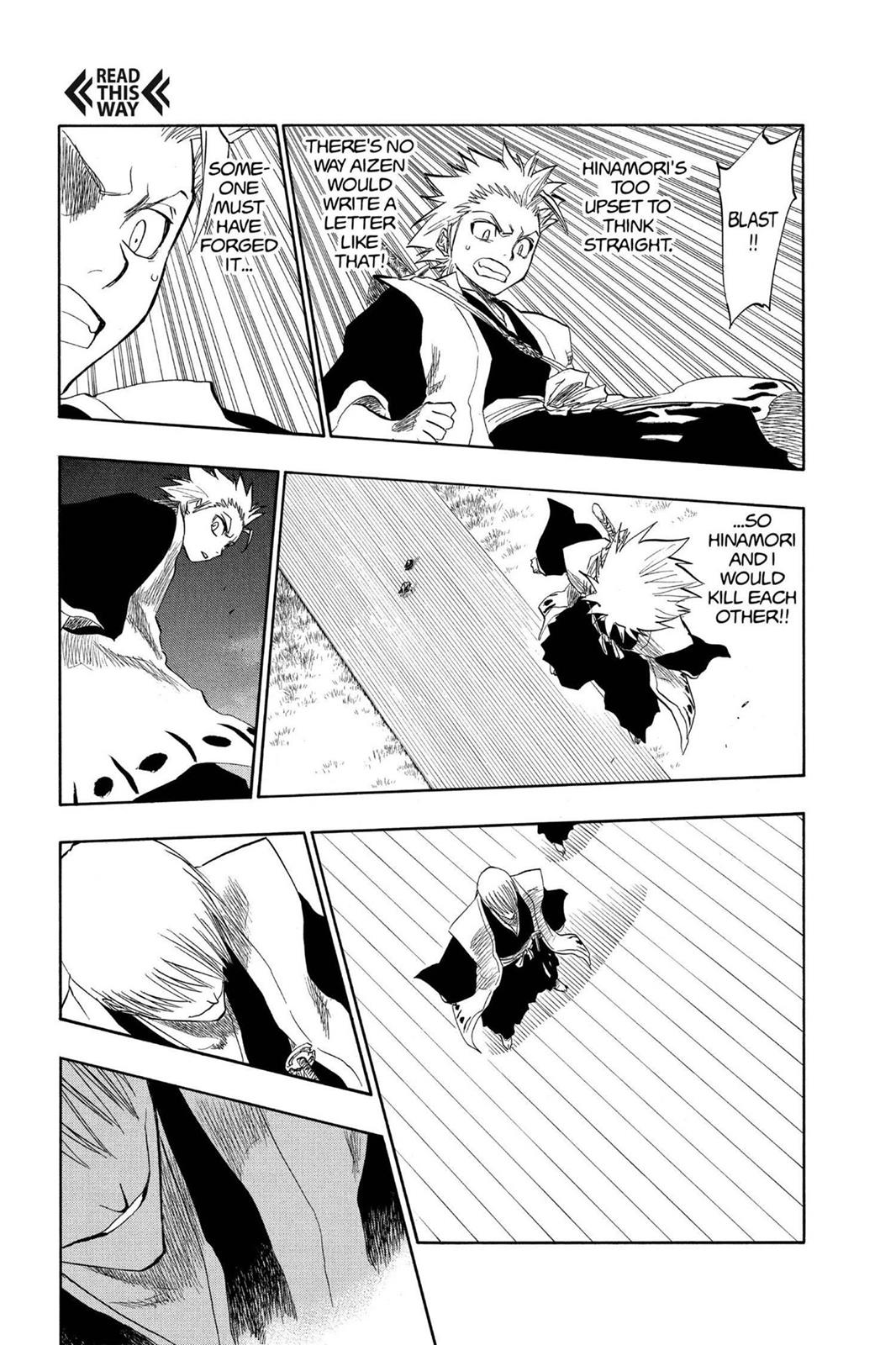 Bleach, Chapter 131 image 018
