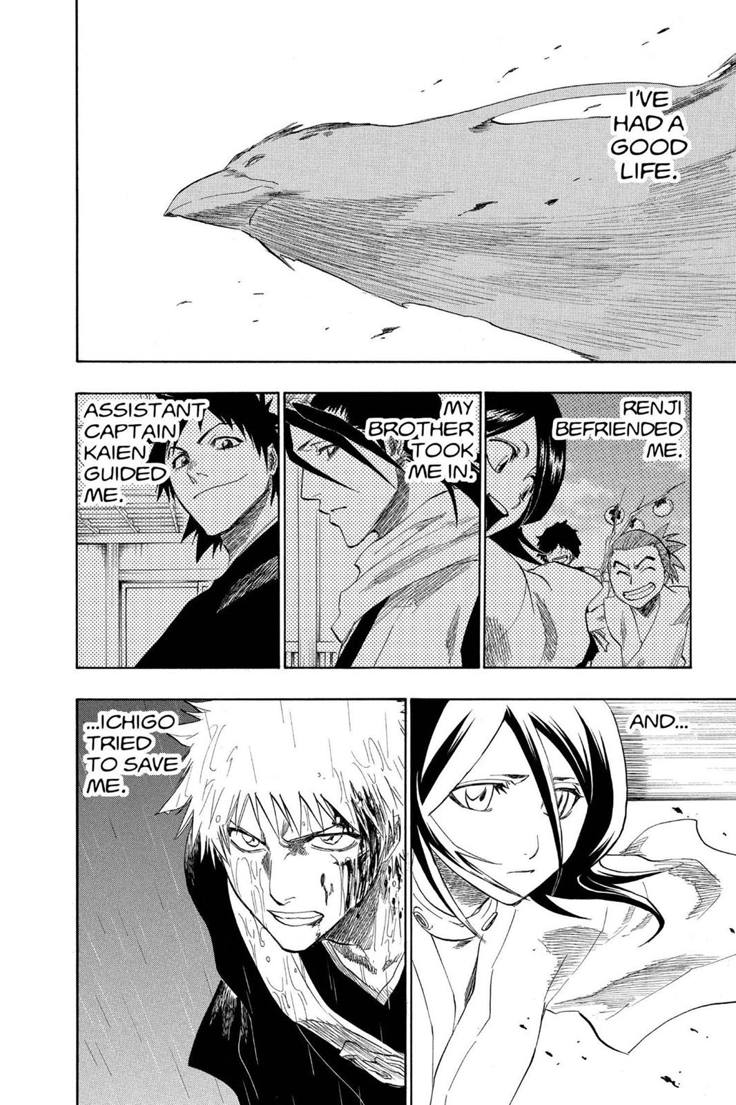 Bleach, Chapter 150 image 025
