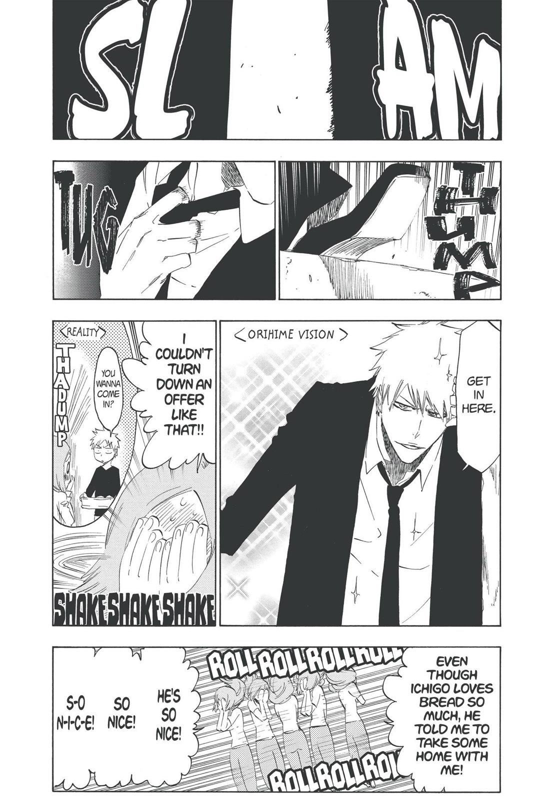 Bleach, Chapter 430 image 002