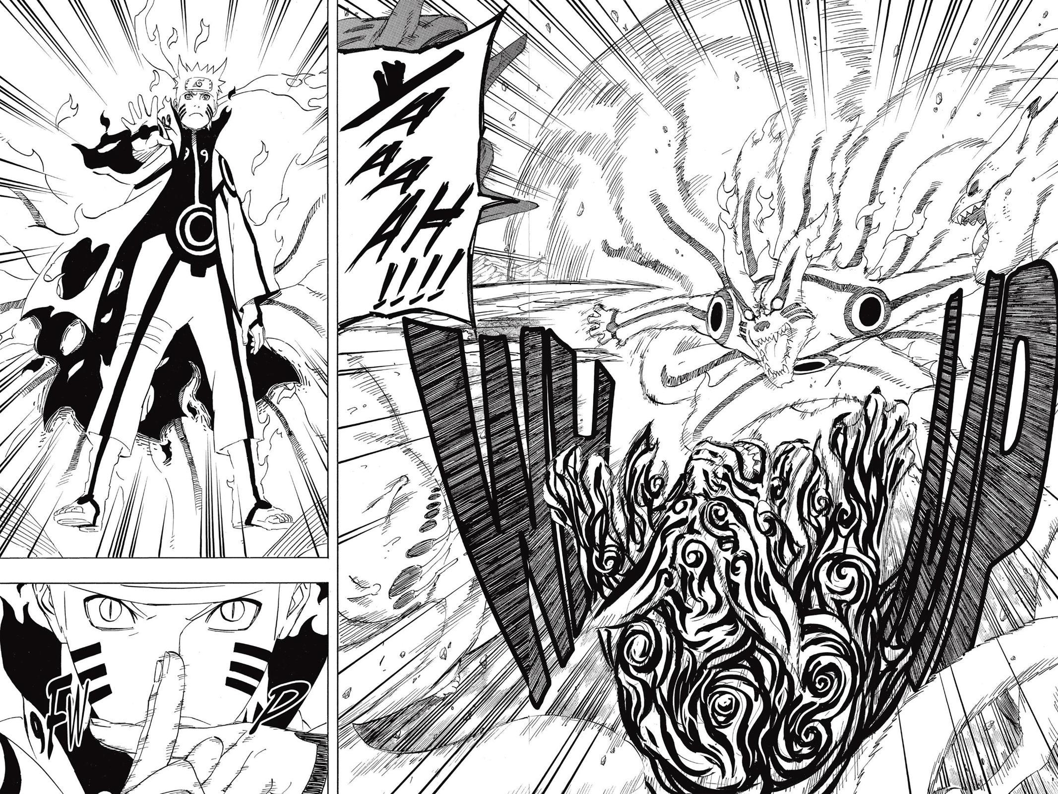 Naruto, Chapter 571 image 005