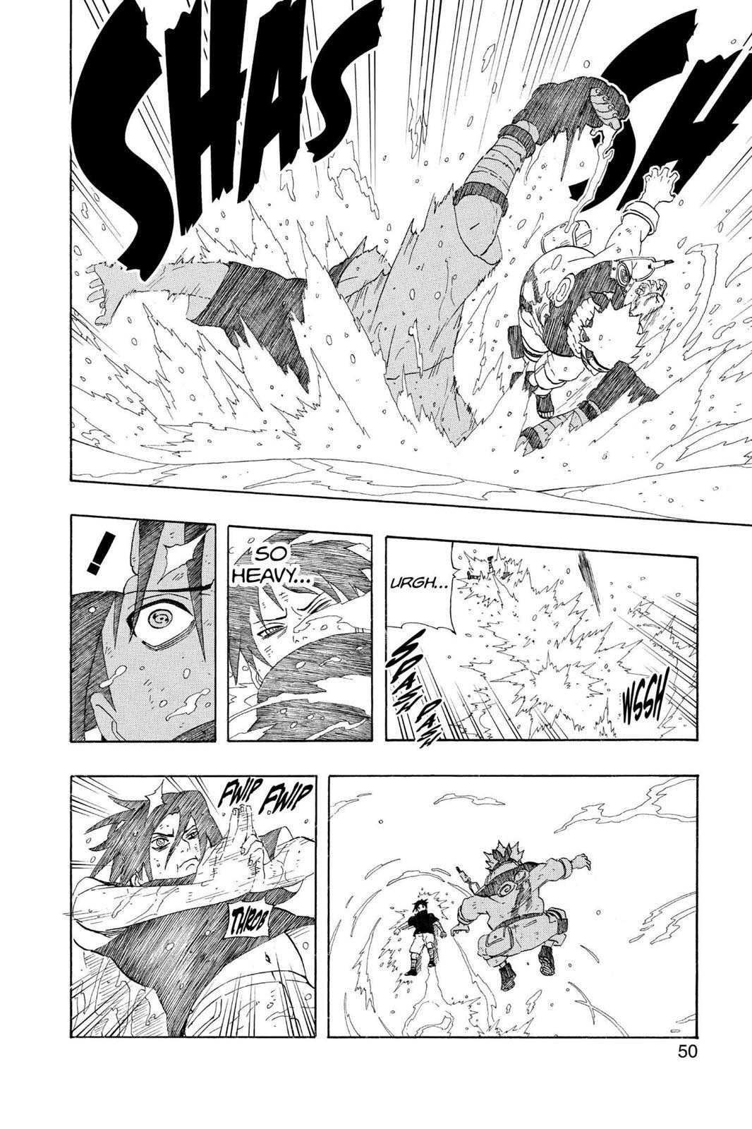 Naruto, Chapter 229 image 004