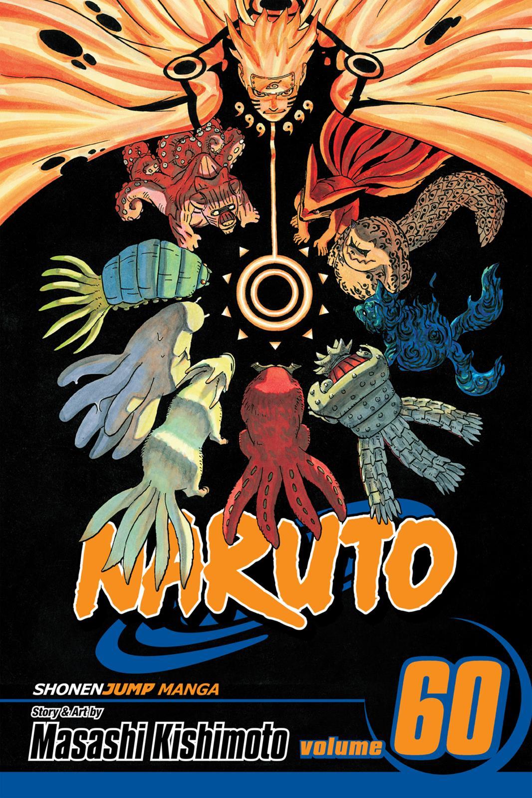 Naruto, Chapter 566 image 001