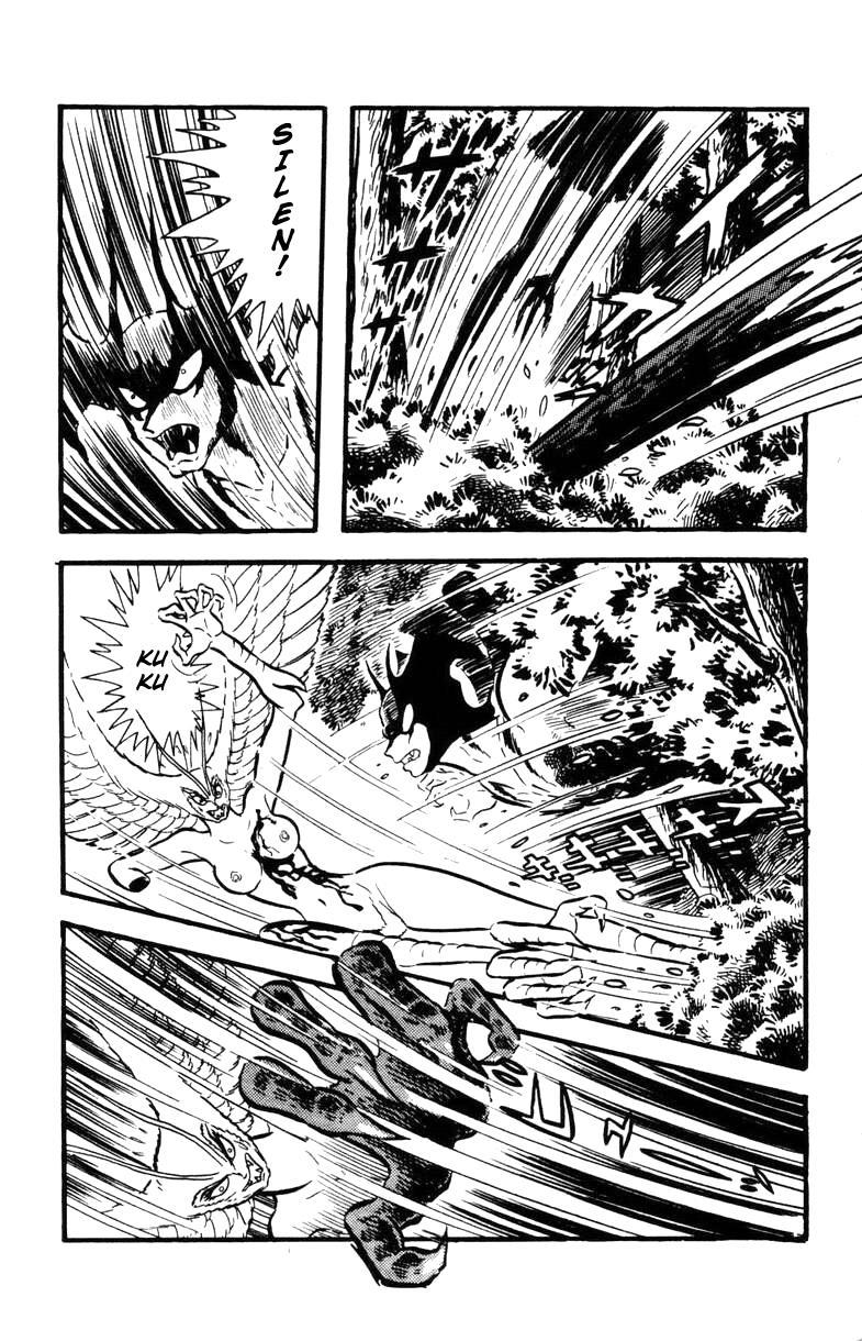 Devilman, Chapter 2 image 174