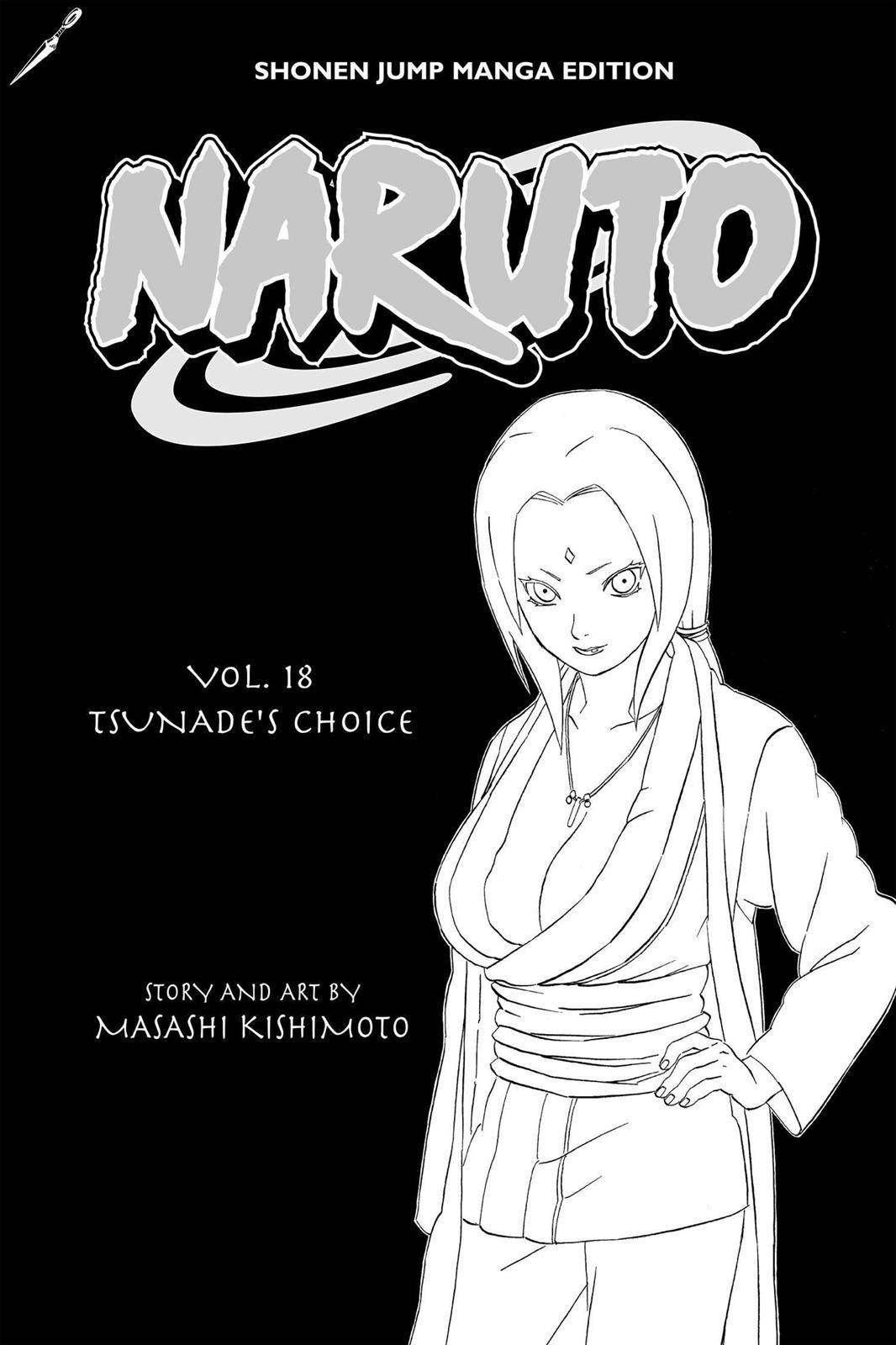 Naruto, Chapter 154 image 004