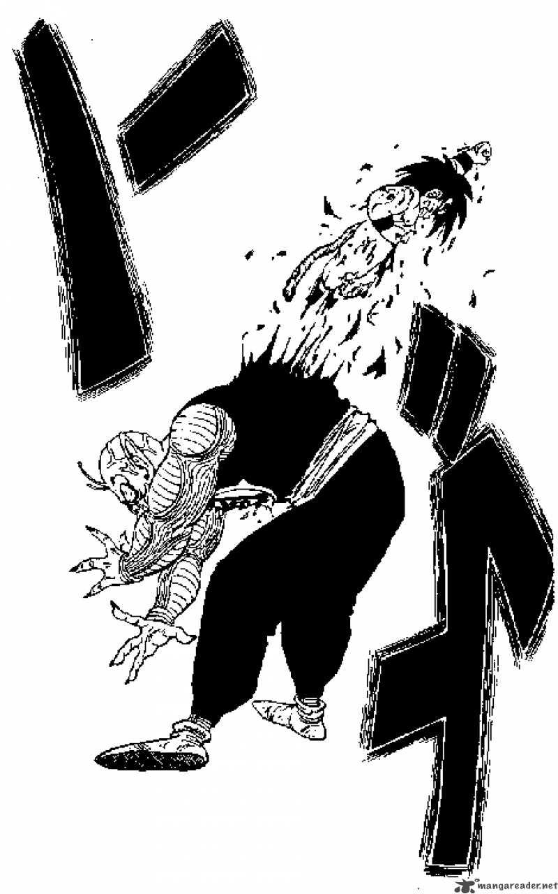 Dragon Ball, Chapter 161 image 004