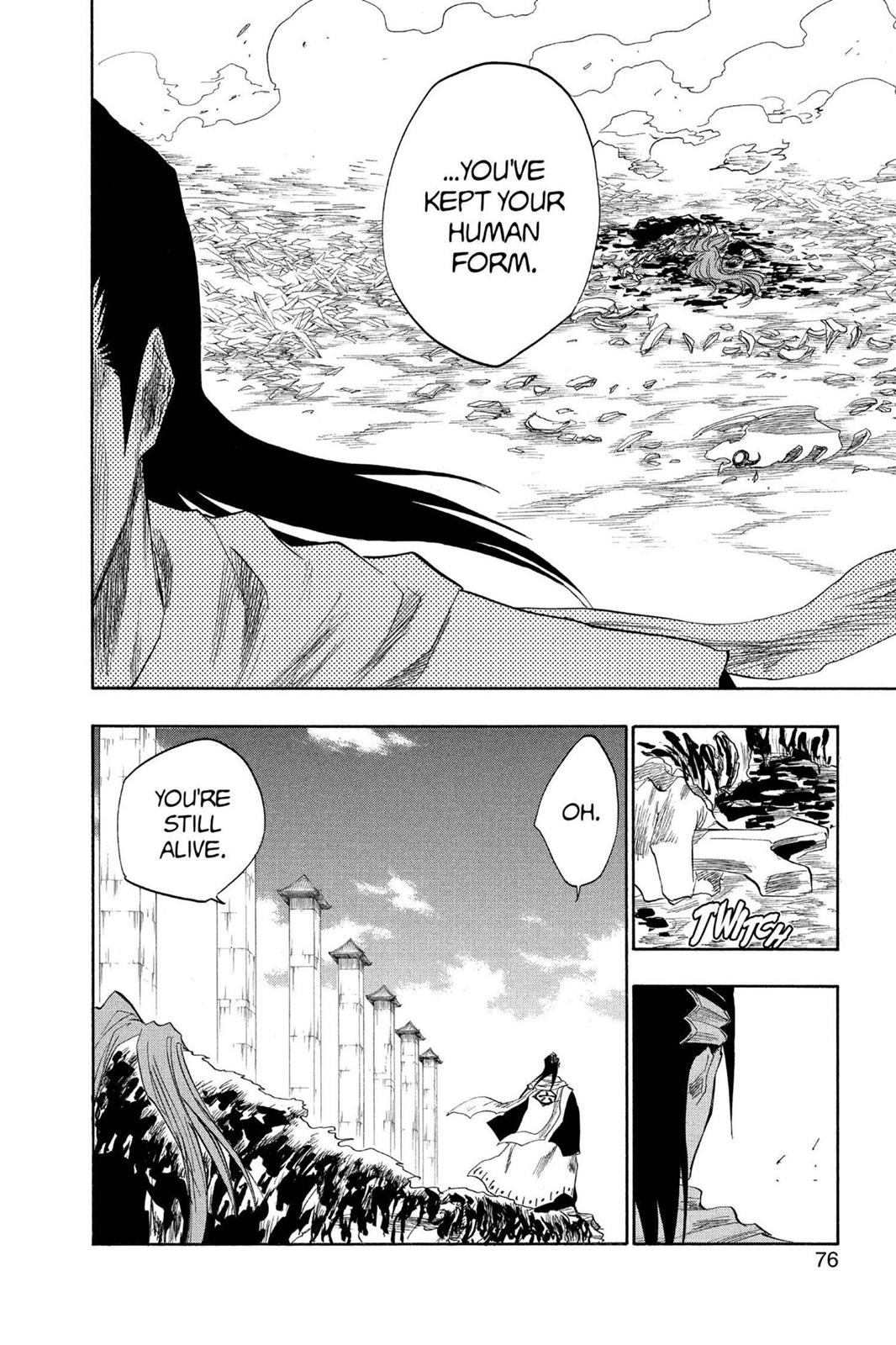 Bleach, Chapter 143 image 008