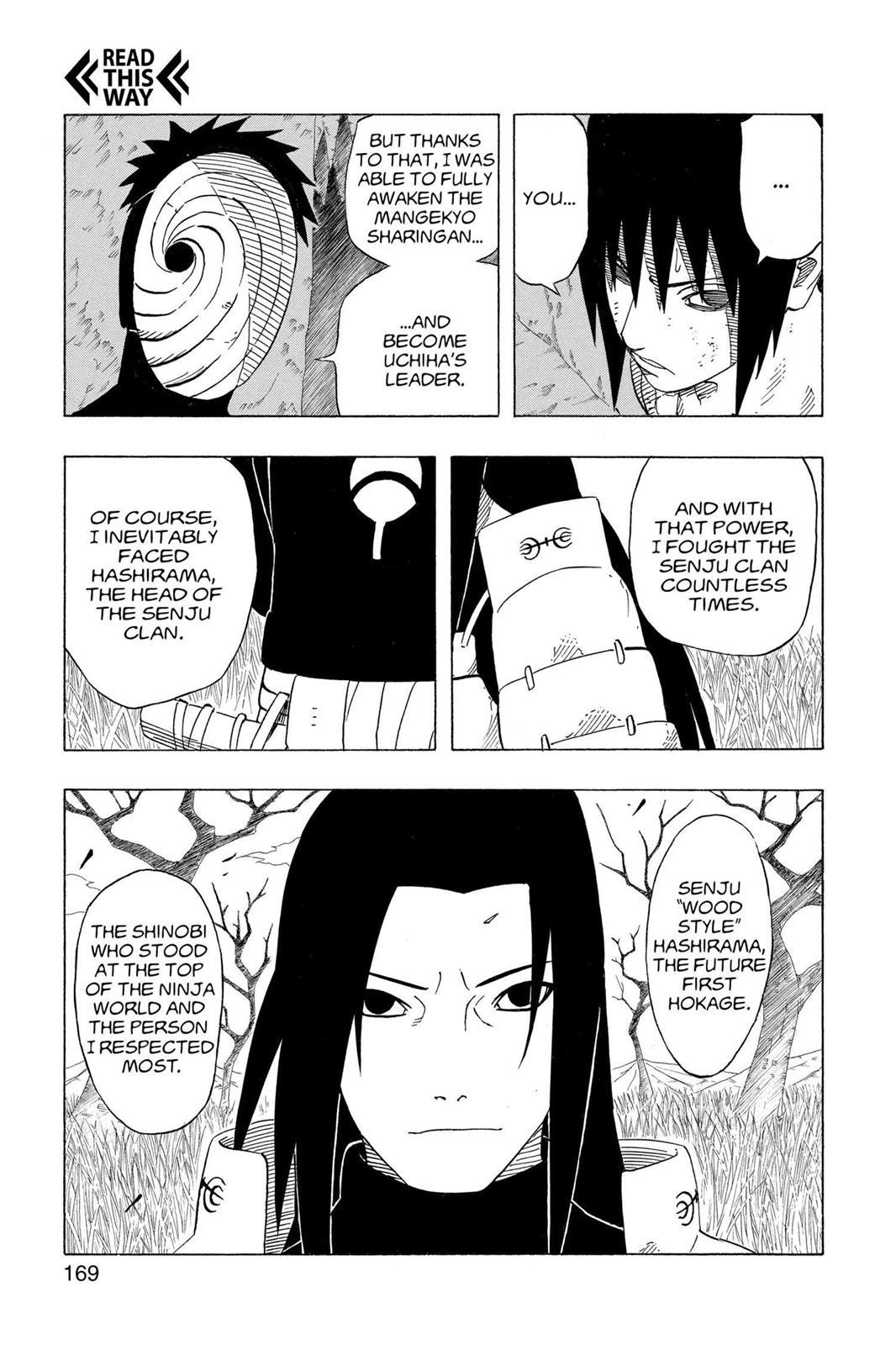 Naruto, Chapter 398 image 019
