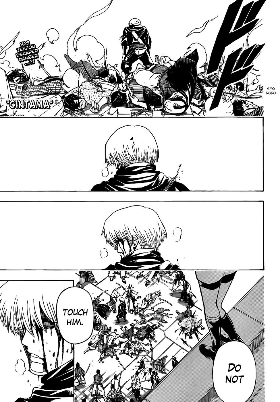 Gintama Chapter, 510 image 001